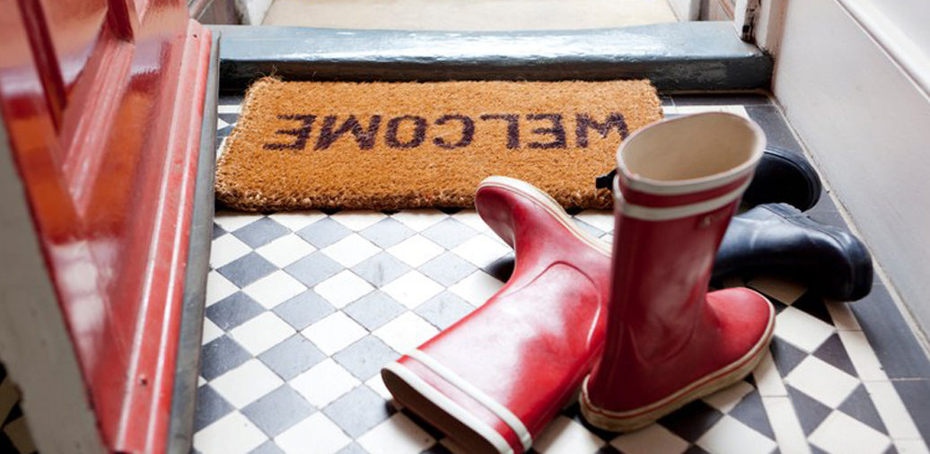 Wearing Shoes Indoors: How Many Germs Are We Talking, Exactly?
