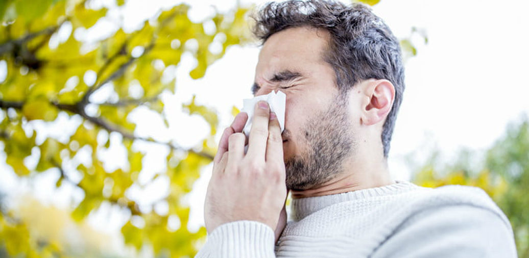 How to Get Rid of Allergy Symptoms, According to the Experts