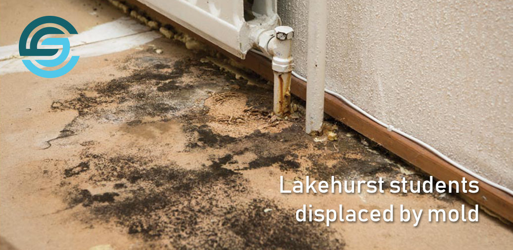 Lakehurst students displaced by mold, more Ocean County schools affected